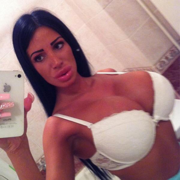 Serbian Women: an example not to follow. Sanja Sara Jojic