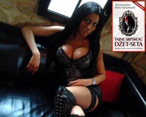 Serbian women, meet Milica Zivanovic, plastic results