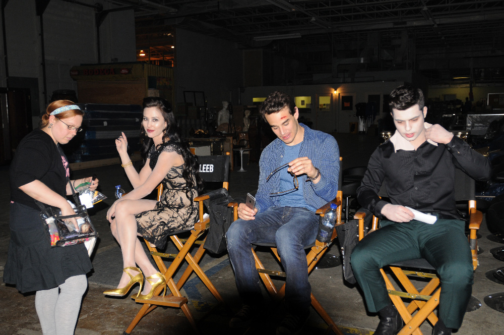 camille belcourt images shadowhunters 1x03 dead man s party