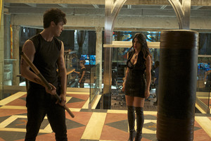 'Shadowhunters' 1x06 Of Men and Angeles (stills)