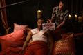 'Shadowhunters' 1x06 Of Men and Angels (behind the scenes) - luke-garroway photo