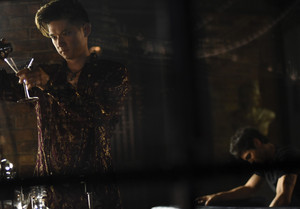 'Shadowhunters' 1x06 Of Men and एंन्जल्स (stills)