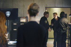 'Shadowhunters' 1x07 Major Arcana (stills)