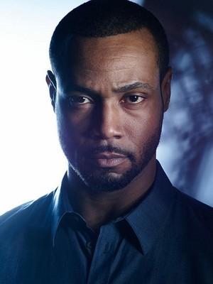 'Shadowhunters' character portraits
