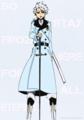 *Toshiro Hitsugaya : Back In Action* - bleach-anime photo