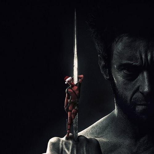 Deadpool (2016) fond d'écran entitled 12 Days of Deadpool - jour 11