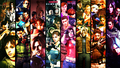 15 Years of Evil - video-games wallpaper