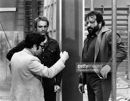 Bud Spencer 바탕화면 with a 거리 entitled 158747720