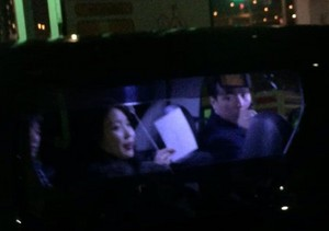 160123 IU Leaving 'A Happy IU năm 2016' người hâm mộ Meeting in Tokyo
