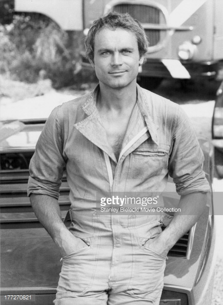 terence hill height
