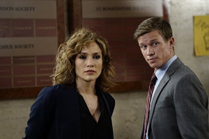 1x01 - Pilot - Harlee Santos and Robert Stahl