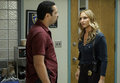 1x05 - Equal and Opposite - Tess and Carlos