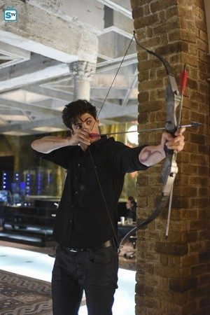 1x08 Bad Blood (stills)