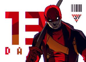 20 Days of Deadpool | dia 13