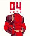 20 Days of Deadpool | Day 4 - deadpool fan art