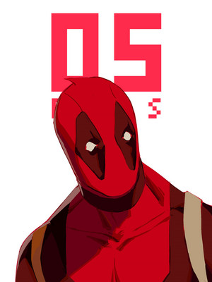 20 Days of Deadpool | Day 5