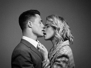 2016 Tyler Shields Photoshoot