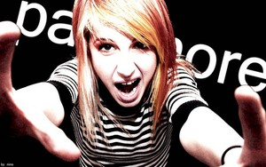 307475 Paramore hayley williams from Paramore