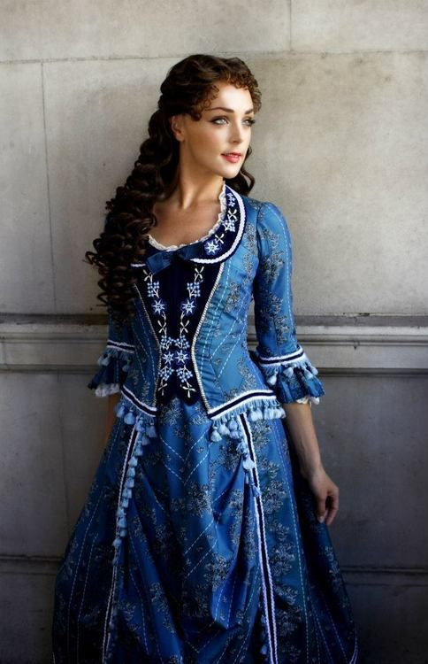 Christine's Day Dress