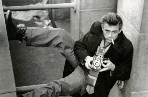 James Dean wallpaper titled 996753 10156423500975055 8723746934637784507 n