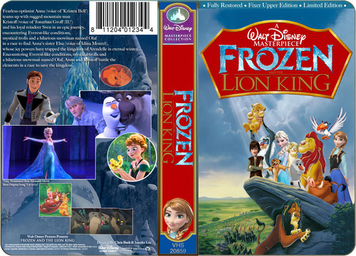 Rugrats Immagini A Walt Disney Masterpiece Frozen And The