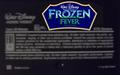 A Walt Disney Masterpiece Frozen Fever The Movie (1998) VHS Black  - fanpop photo
