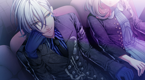 Otome Games Wallpaper Possibly With A Meteorological Balloon Titled AMNESIA MEMORIES IKKI