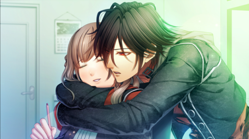Otome Games Wallpaper Probably With A Well Dressed Person Hip Boot And
