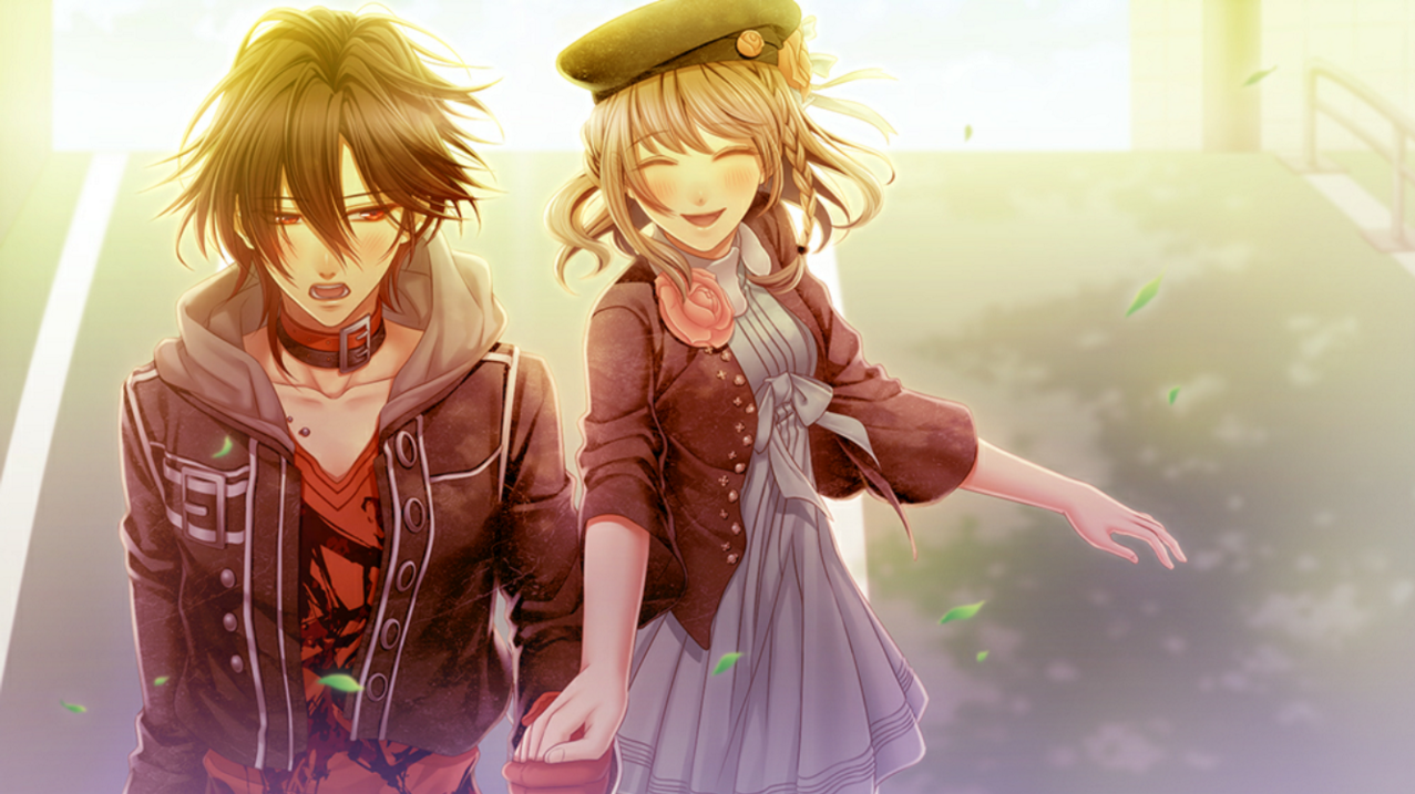 Otome Games ♡ images AMNESIA : MEMORIES - SHIN HD wallpaper and background  photos