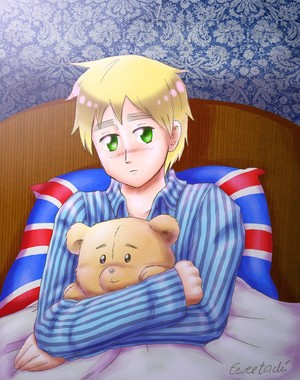 APH Iggy is ill again