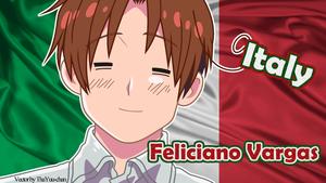 APH Italy Feliciano Vargas
