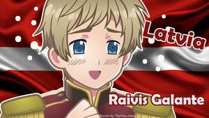 APH Latvia Raivis Galante