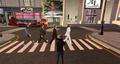 Abbey Road Snapshot 001 - the-beatles photo