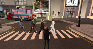 Abbey Road Snapshot 001