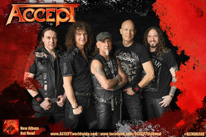 Accept Poster