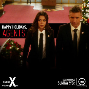 Agent X (TNT).
