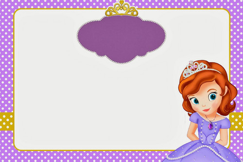 Sofia The First wolpeyper possibly with a venn diagram titled Aimee the First