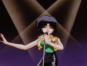 Akane Tendo【OVA】らんま1/2 SUPER3OP 天道あかね