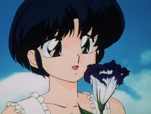 Akane Tendo 【OVA】らんま1/2OP 天道あかね (Love Panic)