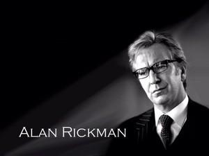 Alan Sidney Patrick Rickman (21 February 1946 – 14 January 2016)