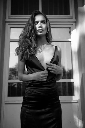 Albanian albania women model albanians TV people