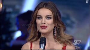 Albanian singer, Heidi Lushtaku