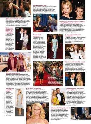 Allure Magazine December 2015