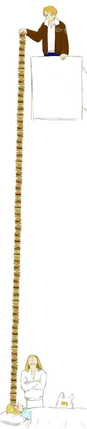 America's Burger Medicine