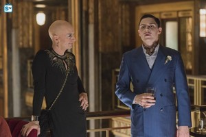 "American Horror Story ""Be Our Guest"" (5x12) promotional picture"
