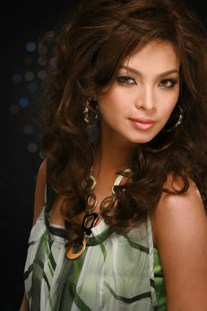 Angel Locsin icona