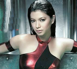 Angel Locsin icoon