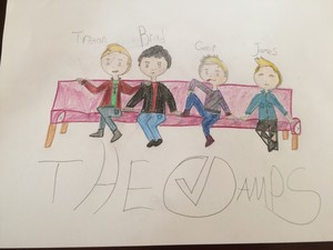ऐनीमे The Vamps