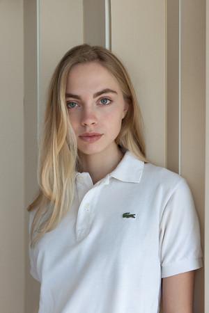 April Popelysheva