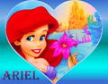 Ariel disney princess 30611874 - disney-princess wallpaper